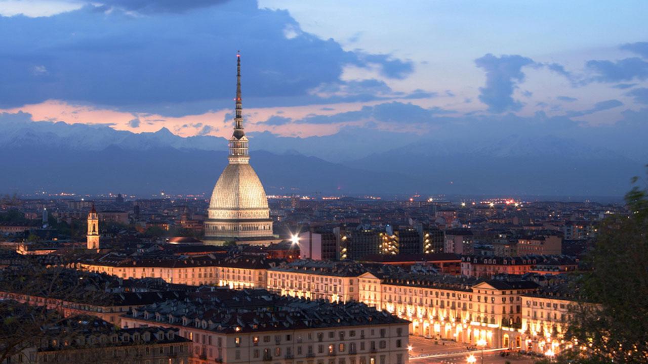 Apertura porte Torino, Crocetta
