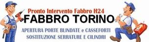 Apertura Porta blindata Torino